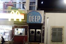 Club Deep, Larnaca, Cyprus