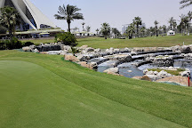 Dubai Creek Golf & Yacht Club, Dubai, United Arab Emirates