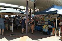 The Nightcliff Market, Darwin, Australia