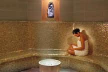 The Spa at Mandarin Oriental, New York, New York City, United States