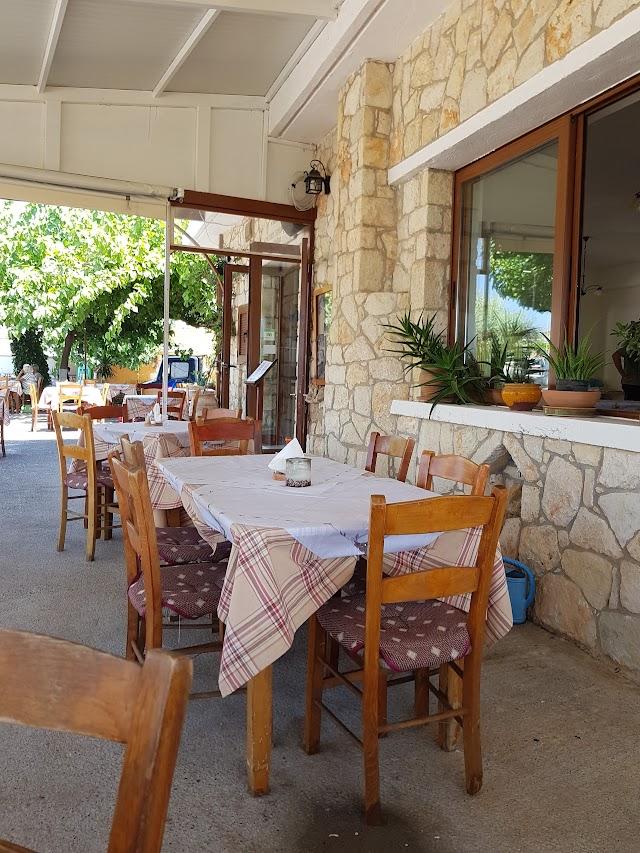 The Cretan Corner