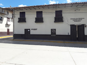 Información Turística de la Municipalidad Provincial de Sánchez Carrión 1