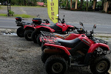 Power Wheels Adventures-Private ATV Tours, La Fortuna de San Carlos, Costa Rica