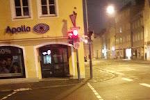 El Cubanito, Landshut, Germany