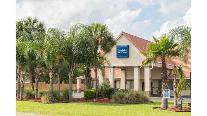 Travelodge Hotel Jacksonville Airport