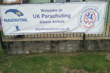 UK Parachuting, Peterborough, United Kingdom