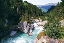 Grosse Scheidegg, Grindelwald, Switzerland