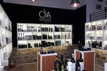 Centro de Interpretacion Olivar y Aceite, Ubeda, Spain