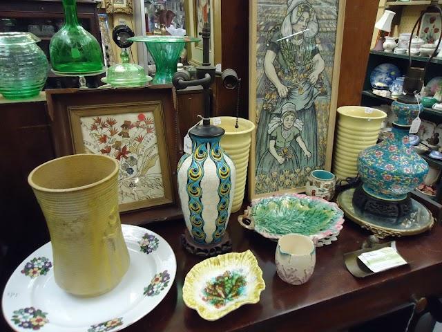 Ken's Antiques