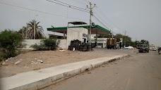 PSO Petrol Pump Karachi