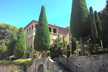 Villa Domergue, Cannes, France