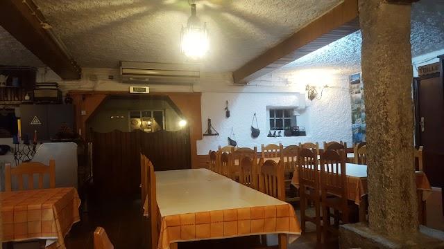Restaurante Montes Herminios