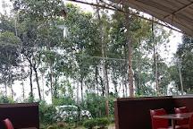 Rockhill Adventure Sports Park, Munnar, India