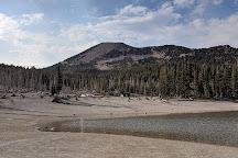 Horseshoe Lake, Mammoth Lakes, United States