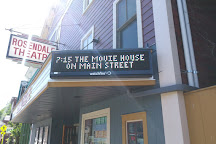 Rosendale Theatre, Rosendale, United States