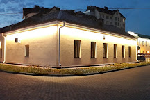 Omsk Fortress Historical and Cultural Complex, Omsk, Russia