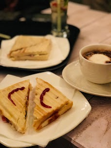 Chai Talkies warangal