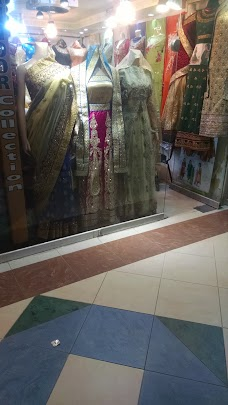 Designer Wear Karachi Pakistan