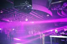 Independance Club, Madrid, Spain