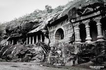 Pandavleni Caves, Nashik, India