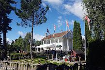 Ekeberg Minigolf Park, Oslo, Norway