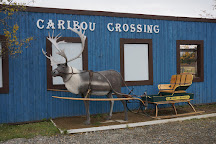 Caribou Crossing Trading Post, Carcross, Canada