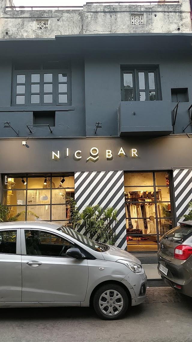 Nicobar Design Studio