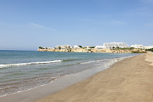 Qurum Beach, Muscat, Oman