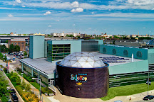 Michigan Science Center, Detroit, United States