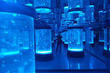 Tianjin Haichang Polar Ocean World, Tianjin, China