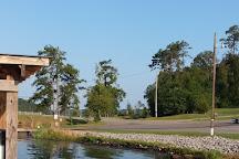 Town Creek Fishing Center, Guntersville, United States