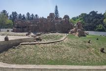 Changchun Zoological and Botanical Park (West Gate), Changchun, China