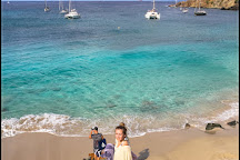 Colombier Beach, St. Barthelemy