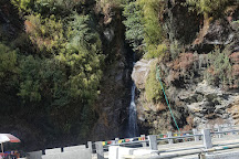 Kyongnosla Waterfall, Gangtok, India