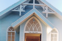 Capela Madre Paulina, Maringa, Brazil