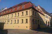 Handel-Haus, Halle (Saale), Germany