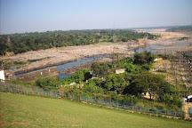 Panchet Dam, Dhanbad, India