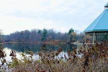 Mill Pond, Milton, Canada