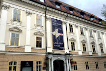 City Museum of Ljubljana, Ljubljana, Slovenia