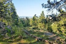 Kamiak Butte County Park, Pullman, United States