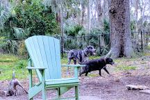 Riviera Oaks Dog Park, Holly Hill, United States