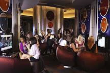 Club Rush, Dubai, United Arab Emirates