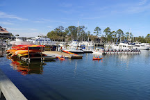 Shelter Cove Harbour & Marina, Hilton Head, United States