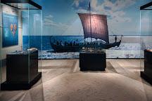 Samso Museum, Samsoe, Denmark
