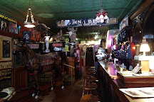 Iron Horse Social Club, Savanna, United States