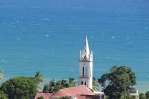 Grotte Marie Jeanne, Port-a-Piment, Haiti