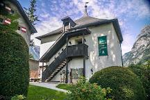 Hohenwerfen Castle, Werfen, Austria