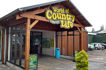 World of Country Life, Exmouth, United Kingdom