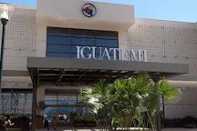 Shopping Iguatemi, Sao Jose Do Rio Preto, Brazil