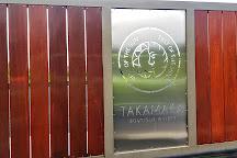 Takamaka Boutique Winery, Vacoas, Mauritius